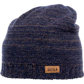 Sätila of Sweden Skiffer Casquette, midnight